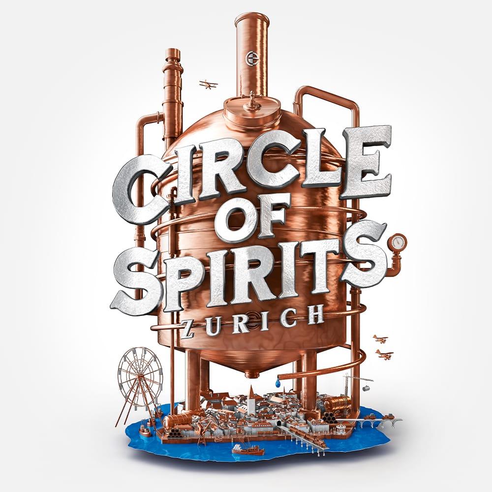 Der Circle of Spirits